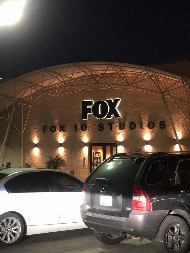 Fox 10