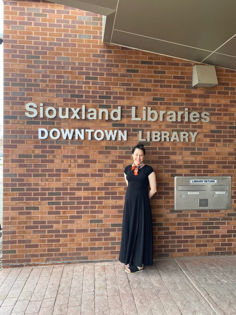 Sioux Falls Library