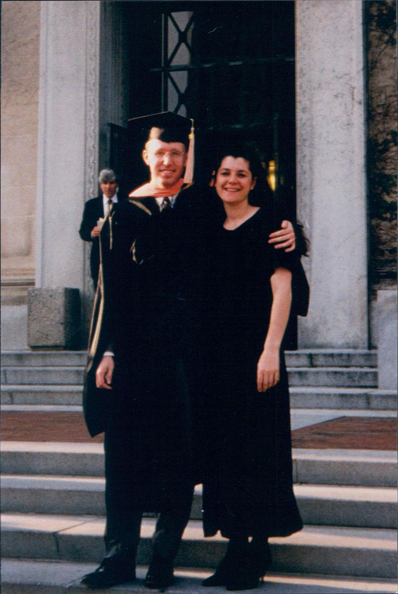 10 Graduating School