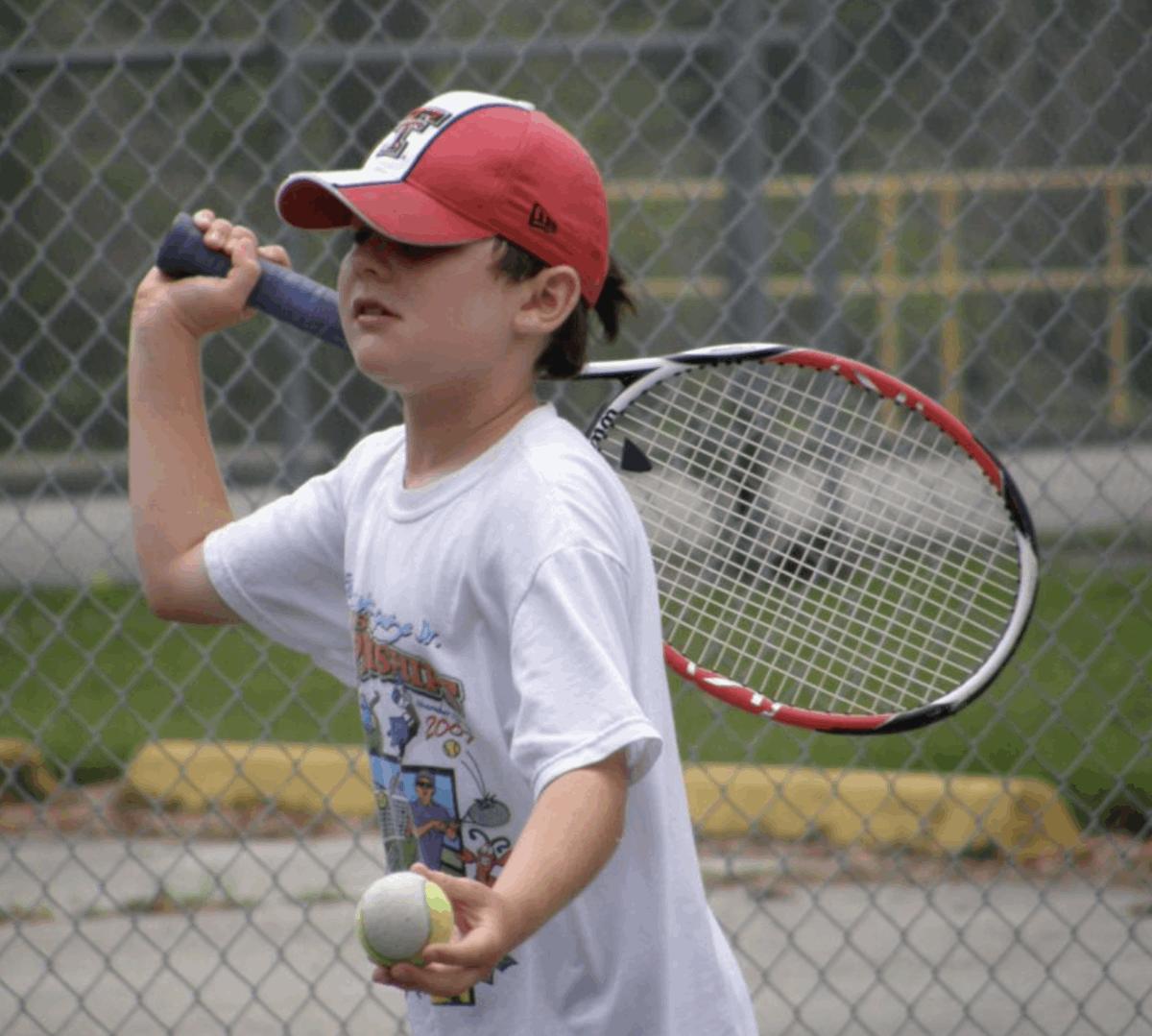 13. Lincoln Tennis