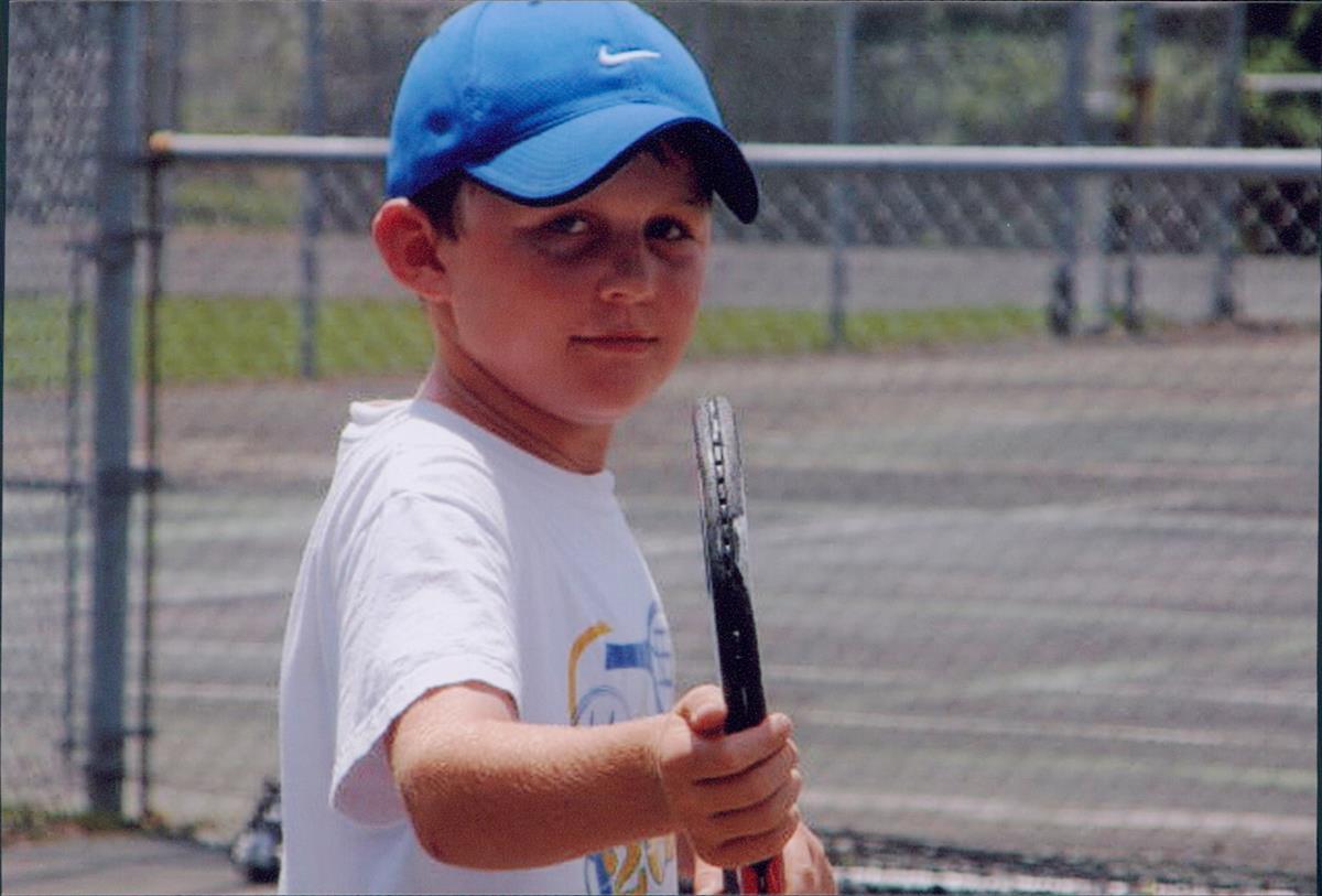 33. Lincoln Tennis