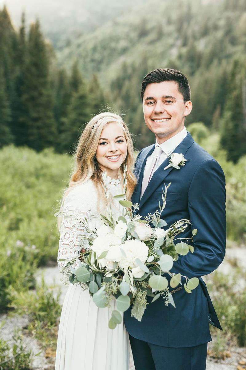 45. Alex and Kelsie's Wedding