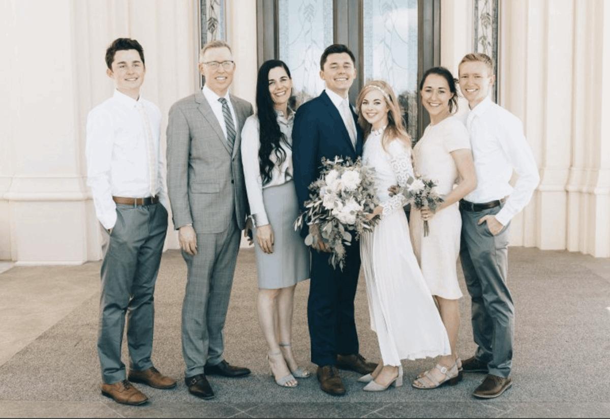 46. Alex's Wedding