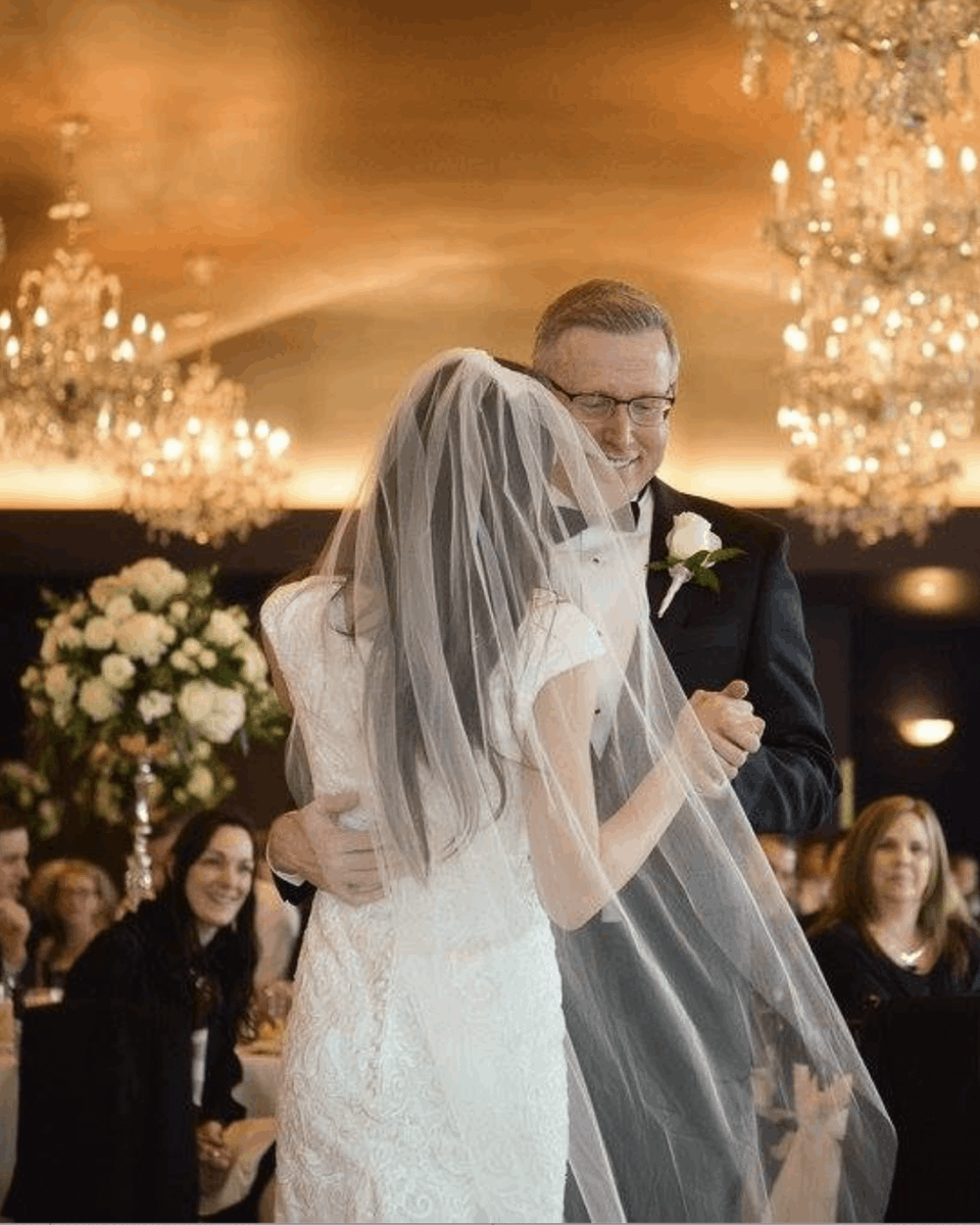 48. Father Daughter Wedding Dance
