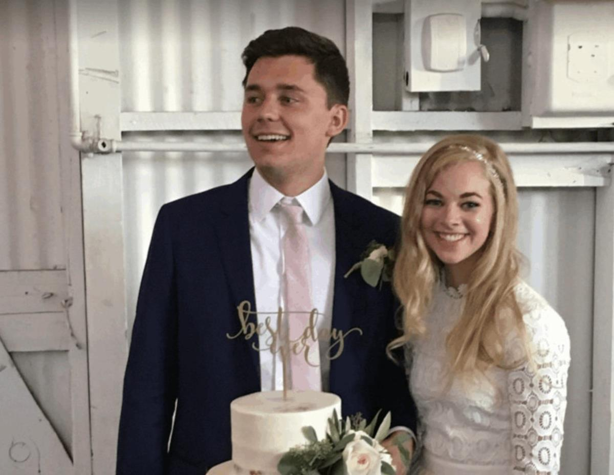 49. Alex gets Married