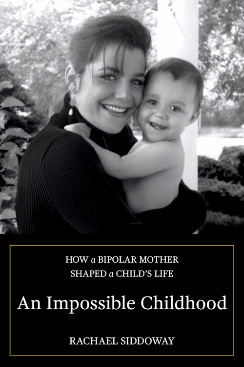 An Impossible Childhood by Rachel Siddoway
