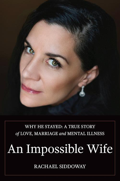 An Impossible Wife by Rachel Siddoway
