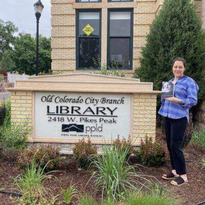 We love libraries