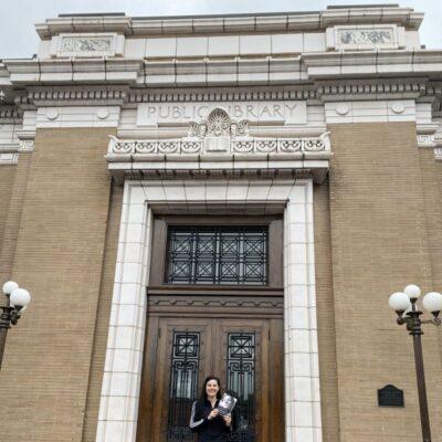 Colorado Public Library
