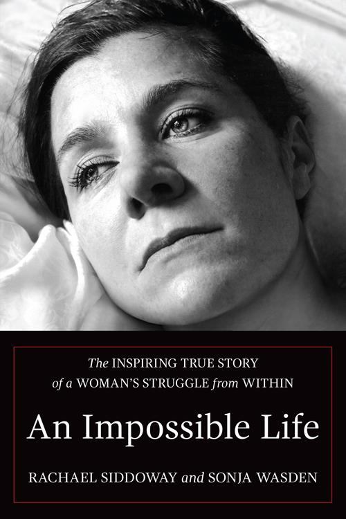 An Impossible Life cover